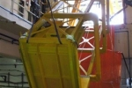 Decommissioning of Fuel Handling Cranes at Bradwell Power Station